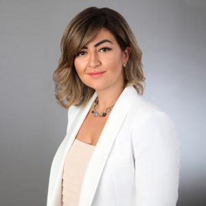 Sonia Mirbaha